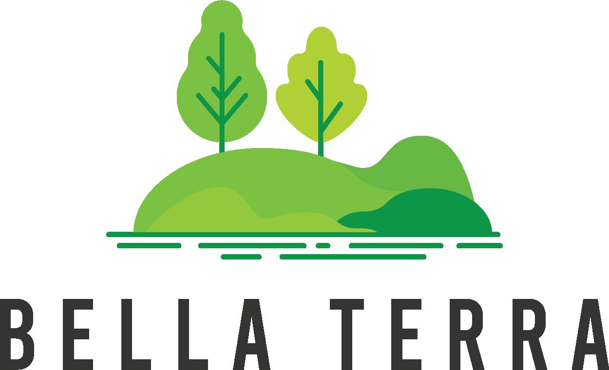 Bella Terra Logo Cmyk Print Sm