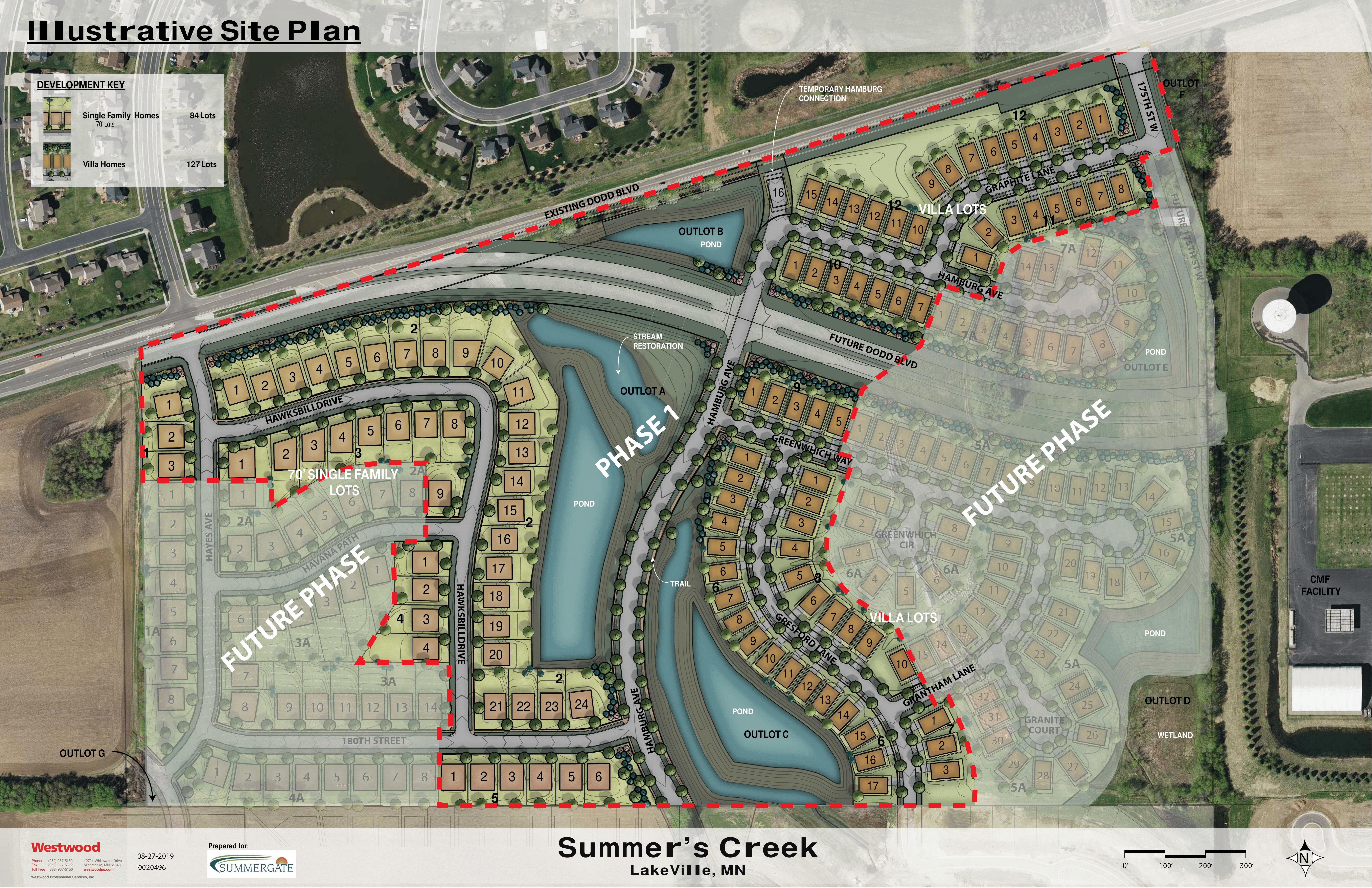 19.08.27 Phase 1 Site Plan Rendering 1