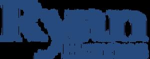 Ryan Homes Logo Big